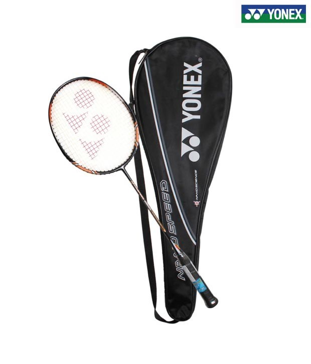 Yonex Nanospeed Excel Badminton Racket