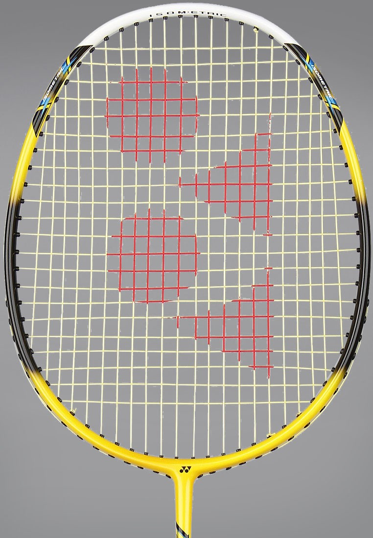 Yonex Zeta Lee Chong Badminton Racket