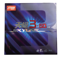 DHS Skyline 3-60 Table Tennis Rubber