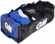 GM 5 Star Original Wheelie Cricket Kit Bag