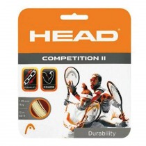 Head Competition II Tennis String Set