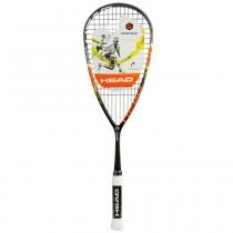 Head Graphene Hurricane 123 Squash Racket
