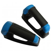 Nivia Push Up Bar (Designer)