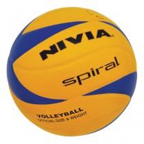 Nivia Spiral Volleyball