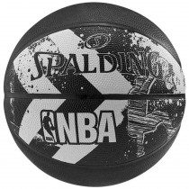 Spalding Alley Oop NBA Basketball