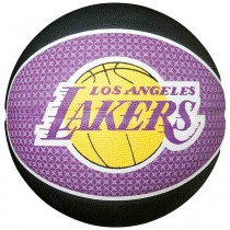 Spalding Los Angles Lakers Basketball