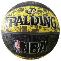 Spalding NBA Graffiti Basketball