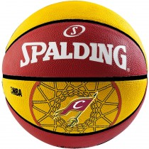 Spalding NBA Team Cavaliers Basketball