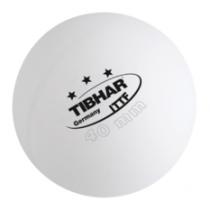 Tibhar 3 Star Pack of 3 Table Tennis Ball