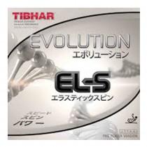 Tibhar Evolution EL-S Table Tennis Rubber