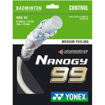 Yonex Nano bg 99 Badminton String