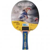 Donic Waldner 500 Table Tennis Bat