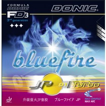 Donic Blue Fire JP 01 Turbo Table Tennis Rubber
