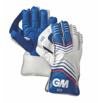 GM 303 Wicket Keeping Gloves