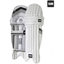 GM 303 Cricket Wicket Keeping Leg Guards