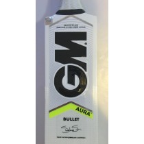 GM Aura F2 Bullet English Willow Cricket Bat