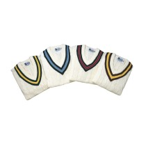 GM Cricket Sleeveless Sweater