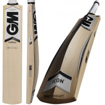 GM Icon F2 Original Limited Edition English Willow Cricket Bat
