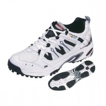 GM Original All Rounder Junior Cricket Shoes