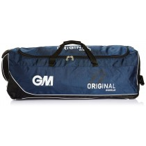 GM Original Wheelie Cricket Kit Bag