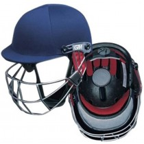 GM Purist Pro Cricket Helmet