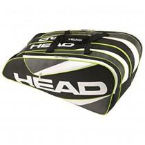 Head 12R Elite Monster Combi Tennis Kit Bag