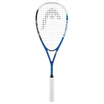 Head AFT Flash Squash Racket