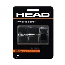 Head Extreme Soft Tennis Grip( 3 pc set)