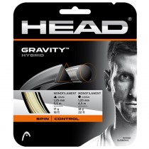 Head Gravity Hybrid Tennis String