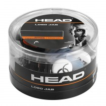 Head Logo Jar Dampner