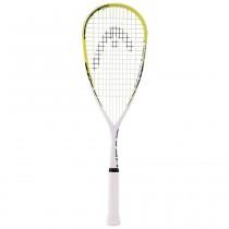 Head Microgel Blast Squash Racket