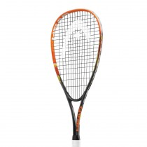 Head Nano Ti Junior Squash Racket