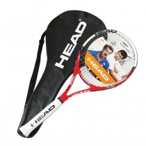 Head Titanium 3100 Tennis Racket  (Fused Graphite)