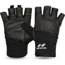 Nivia Venom Gym Glove