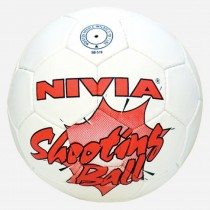 Nivia Shooting Ball (32 panels)