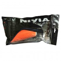 Nivia Speedy Shin Guard With Ankle