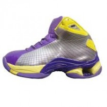Nivia Warrior Basketball Shoes