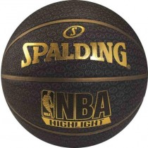 Spalding Highlight Gold Fast S Basketball