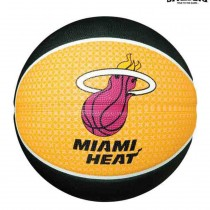 Spalding Miami Heat Basketball