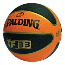 Spalding TF-33 Basketball
