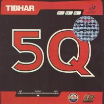 Tibhar 5Q Power Update Table Tennis Rubber
