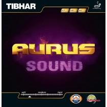 Tibhar Aurus Sound Table Tennis Rubber