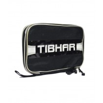 Tibhar Carbon Double Table Tennis Cover