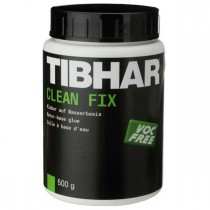 Tibhar Clean Fix 500 gm Table Tennis Glue