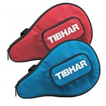 Tibhar Cover Jazz Round with Ball Compartment