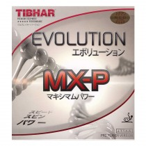 Tibhar Evolution MX-P Table Tennis Rubbers
