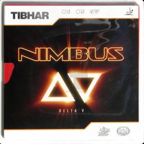 Tibhar Nimbus Delta Table Tennis Rubber