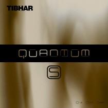 Tibhar Quantum S Table Tennis Rubber