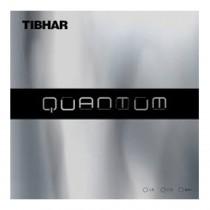 Tibhar Quantum Table Tennis Rubber