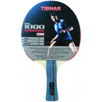 TIBHAR SAMSONOV 1000 Table Tennis Bat